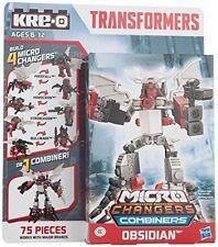 KRE-O Transformers & Robot Action Figures