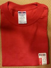 Jerzees youth T-shirts- RED, Size S ~ Great for everyday wear or projects! - NWT