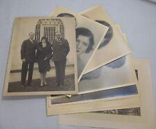 MGM Studios c1924 Founding Photograph 11x14  Nicholas Schenck & Louis B Mayer ++