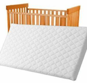 89 x 38 & 89 x 39 Crib mattress Made in UK Stock Clearance Bargain Price