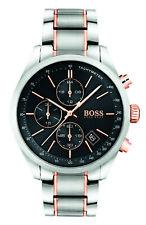 GENUINE Men's Hugo Boss HB1513473 Grand Prix Chronograph Watch ~BNIB~RRP £379~