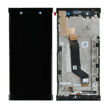 QC FOR Sony Xperia XA1 Ultra G3223 G3226 LTE LCD Touch Screen Digitizer +Frame