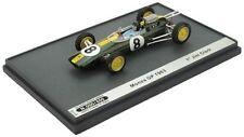 BRUMM 1/43 PLANEX LOTUS 25 Monza GP 1963 Jim Clark#8 LOT-SM-25I LTD
