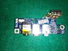 Acer Aspire 7720G  Tarjeta de Audio