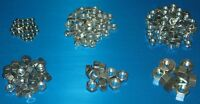 UNF Plain Nuts 200 Pack. Rover P4 P5 P5B 60 75 80 90 95 100 105 110 Coupe V8