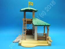 Playmobil Gehege Gebäude Streichelzoo aus 3243 Stadtleben Tierpark Zoo (PMZ)