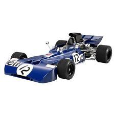 Tamiya 1/12 Big Scale Series No.39 Tyrrell 003 Plastic Model Kit 12039-000