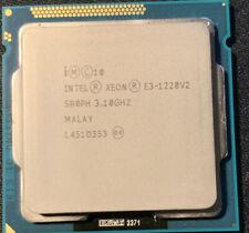 Intel Xeon Processor E3-1220v2 SR0PH 3.1GHz Quad Core LGA 1155 CPU