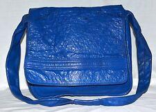 Sven Design Handmade Leather Saddlebag Design Hobo Bag Made in Berkeley USA
