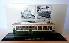 Atlas Tram Scale 1/87 Motrice Type 500 CGP 1907 [n.2519001]