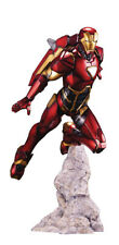 Marvel Premier Collection 7 Inch Statue Figure ArtFX - Iron Man