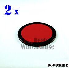 2x GPS Adhesivo Salpicadero Disco para Tomtom Garmin Sostenedor Del Montaje