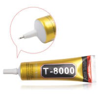T-8000 50ml Glue Multi-purpose for Jewelry handicrafts Phone and Others Peachy