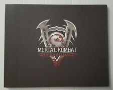 Mortal Kombat Deadly Alliance Limited Edition Art Cell Midway