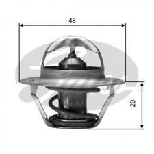 Thermostat, Kühlmittel für Kühlung GATES TH00391G2
