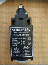 1PC NEW SCHMERSAL TR 236-11Z-M20-U90 Limit Switch #V926 CH