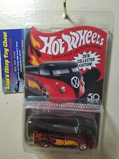 Hot Wheels 2018 Kmart Kday Mail-in Volkswagen Drag Truck COLLECTOR EDITION #5
