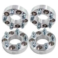 4PCS 35mm 5x114.3mm Wheel Adaptors Wheel Spacers for Ford AU BA BF FG Falcon New