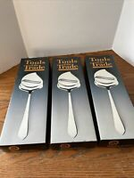 Vintage Stainless Steel Cheese Plane Slicer 1993 By Tools Of The Trade New Set 3