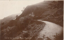 The Ivy Scar Rock, MALVERN, Worcestershire RP