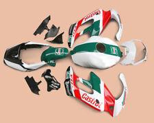 ABS Fairing Bodywork Set Kit For Honda SuperHawk VTR1000F 1997-2005 99 03 04