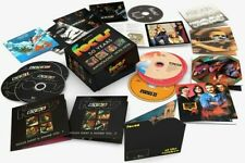 Focus 50 Years Anthology 1970-1976 Remastered 9 CD & 2 DVD Region 0 PAL