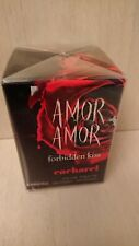 Amor Amor Forbidden Kiss Cacharel 30 ml Toilette Pour Femme Spray Woman EDT VAPO