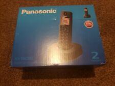 Panasonic KX-TGC322 Twin Cordless Phone