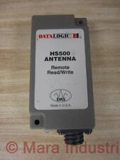 EMS HS500 DATA LOGIC HS500 Antenna - Used