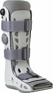Aircast AirSelect Standard Walker Brace / Walking Boot Large