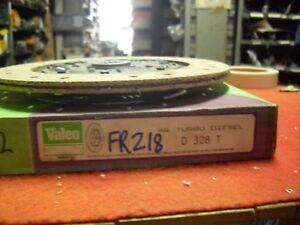 disco frizione  VALEO D328X ALFA ROMEO TURBO DIESEL