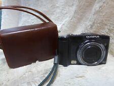 Olympus S Series SZ20 16MP Digital Camera 12.5 x super wide stunning camera