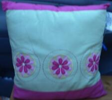 Colormate Kids Decorative Pillow - BRAND NEW WITH DEFECTS - BEAUTIFUL COLORS