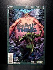 COMICS: DC: Essential Vertigo: Swamp Thing #19 (1990s), 2nd John Constantine app
