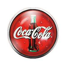 Dome Candy Snap Charm Gd0645 Coca Cola - 18Mm Glass