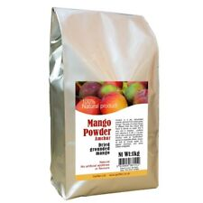 Mango Powder 1kg Dried & Ground Mango / Amchur / Amchoor