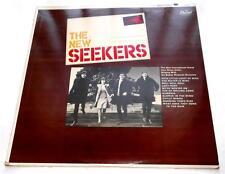 The New Seekers  1965  Capitol T-2319  Mono Folk 33 rpm Vinyl LP: VG+  Audio: NM