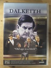 Dalkeith (DVD, 2005) By Film Victoria - Rare Australian Film - Region 4