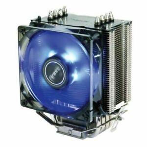 Antec A40 Pro Heatsink & Fan Intel & Amd Sockets Whisper-Quiet Led PWM Fan