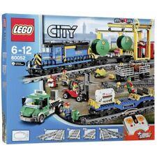 LEGO City Train (60052) Cargo Train (Brand new & Factory Sealed)