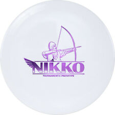 New Westside Disc Golf Tournament-X Longbowman - Nikko Proto Choose Weight/Color