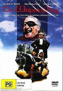 The Whipping Boy DVD NEW
