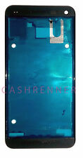 Frontal Marco Carcasa N LCD Frame Housing Cover Display HTC One M7