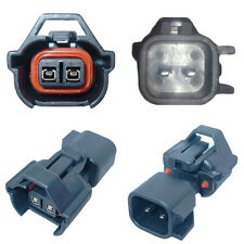 Pluggen injectoren adapter - NIPPON DENSO (FEMALE) > BOSCH EV6 (MALE) fcc auto