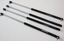 Holden VB VC VH VK VL Commodore Wagon Bonnet & Tailgate Gas Struts - Set of 4