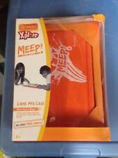 MEEP Tablet Oregon Scientific Game Pro Case Accessory w/ 3 Free Games NEW (4445)