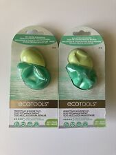 EcoTools Perfecting Blender Duo Two Packs (Squashed Packaging)