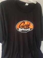 GEEK SQUAD Best Buy technician Sport -Tek DRY FIT T-shirt  XXL