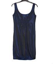 Damenkleider mit U-Ausschnitt aus Polyester für Cocktail-Anlässe