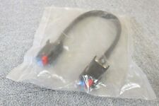 Anderson Power Products New Sealed Powerpole Pak Cable 0.5M Black